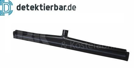 Gummiwischer 600mm Wasserschieber Abzieher FBK Lippe schwarz