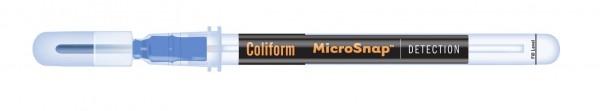 Hygiena MicroSnap Coliform Nachweis 100 Stück