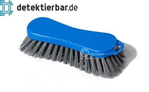 Detektierbare Handbürste 210x70mm blau FBK - Borsten detektierbar