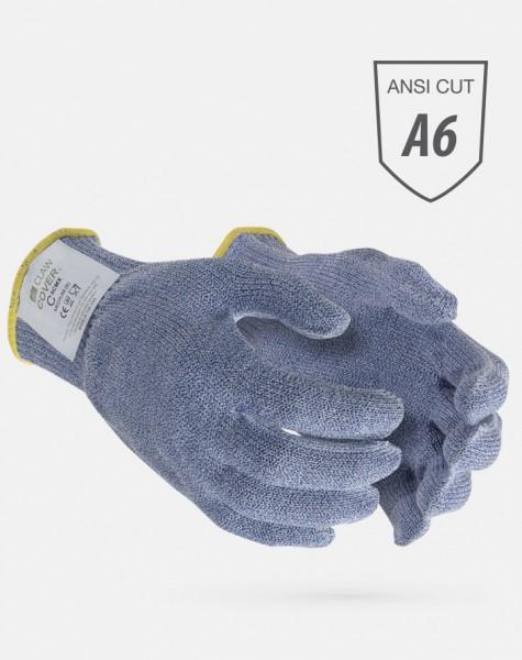 Schnittschutzhandschuh PLUS - CLAW COVER® C5CMX *höchster Schnittschutz *nicht detektierbar