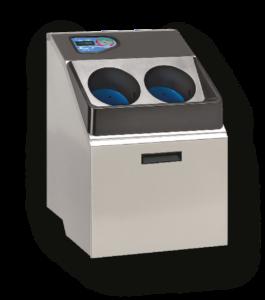 CleanTech 500EZ Handwaschsystem von Meritech zur Wandmontage