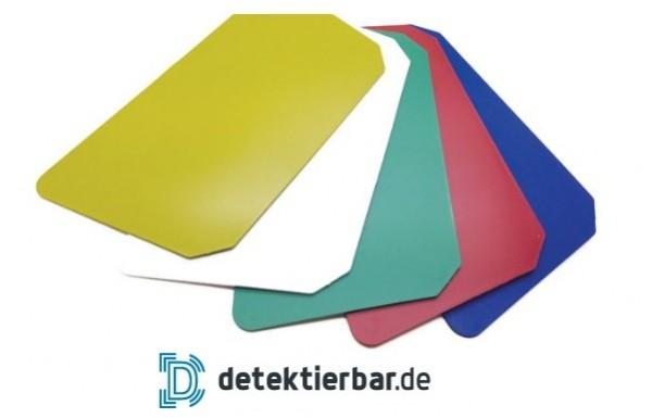 Schaber Schlesinger Teigschaber detektierbar 230mm