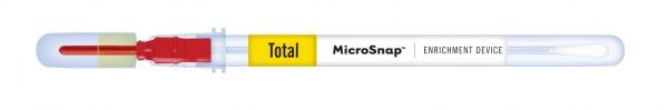 Hygiena MicroSnap Total Anreicherung 100 Stück