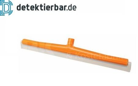 Gummiwischer 600mm Wasserschieber Abzieher Lippe weiß