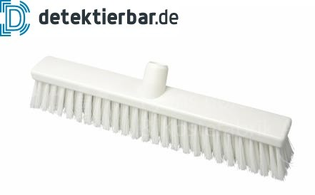 Besen 400x50mm Kunststoff PPN-Borsten FBK