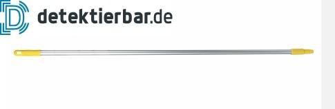 Besenstiel Aluminium Standard Stiel FBK verschiedene Farben und Längen
