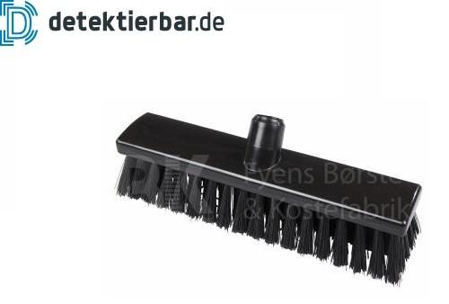 Besen 300x60mm Kunststoff mittel Borsten 55mm FBK