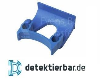Klemmhalter für Reinigungsprodukte, Durchmesser 22-32mm