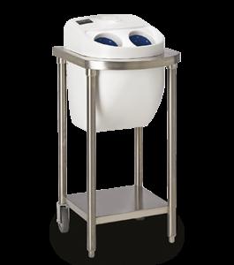 CleanTech ELF Handwaschstation von Meritech