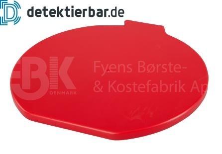 Deckel für 15 Liter Eimer Kunststoffeimer FBK