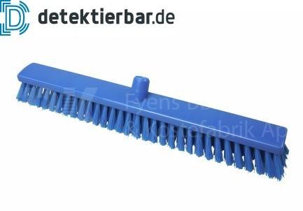 Besen 600x60mm Kunststoff mittel Borsten 55mm FBK