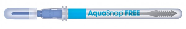 Hygiena Aquasnap free ATP - zum Testen auf freies ATP - 100 Stück