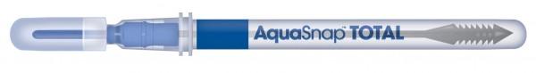 Hygiena AquaSnap Total Wasser-ATP Test 100 Stück