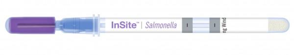 Hygiena Insite Salmonellenfarbtest 50 Stück Schnelltest