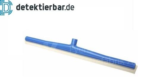 Gummiwischer 700mm Wasserschieber Abzieher Lippe weiß