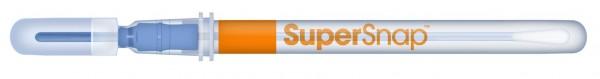 Hygiena SuperSnap ATP-Abstrichtupfer Tupfer 100 Stück