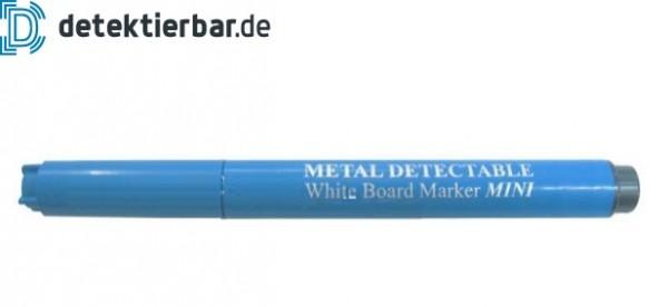 Whiteboard Marker MINI, abwischbar, detektierbar