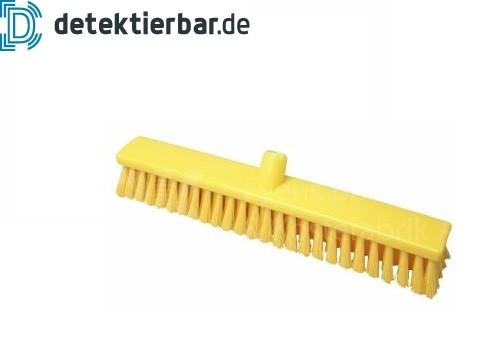 Besen 500x60mm Kunststoff mittel Borsten 55mm FBK